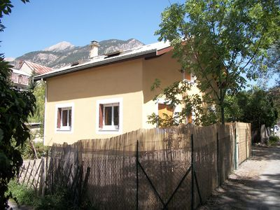 Photo for Quiet, 5 minutes walk from shops and gondola Prorel, 15 minutes from the train station