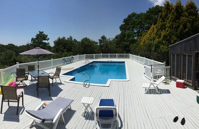 Photo for Spectacular Ocean Views with Swimming Pool (recent full renovation)