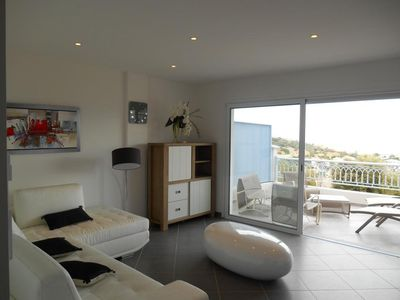 Photo for Two-room apartment, 42 m², in Ile Rousse