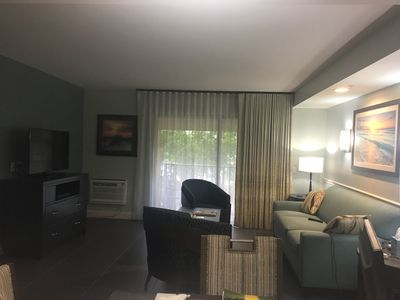 Photo for 1 Bedroom unit in Wyndham Resort