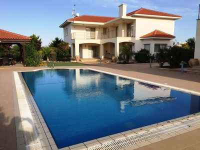 Photo for Orchard Blossom 5*Luxury villas offering the utmost in luxury and comfort