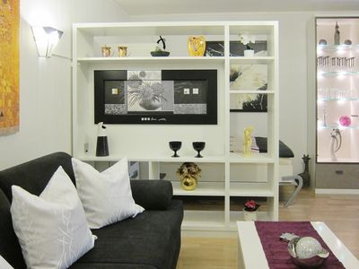 Photo for Holiday apartment Bremen for 1 - 2 persons with 1 bedroom - Holiday apartment