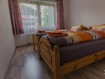 Photo for Apartment Bergfink in Saas-Fee - 8 persons, 4 bedrooms