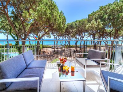 Photo for 3BR Apartment Vacation Rental in Blanes, Catalonia