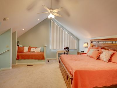 Photo for Seaside Sparrow 8 Vacation Home