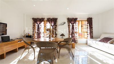 Photo for Modern and spacious, 2 min walk from the beach, 5 min from the city center