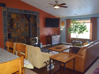 Photo for 3BR Townhome Vacation Rental in Kanab, Utah