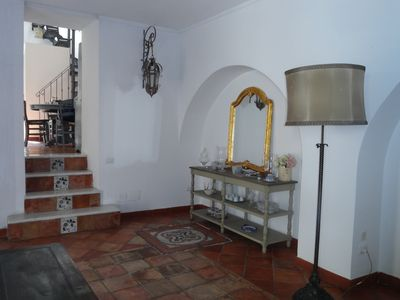 Photo for independent apartment at the b & b santa maria of the bearded (nave)