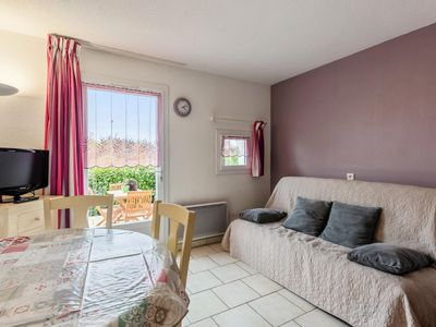 Photo for Port Crouesty - Maeva Individual - 2 Rooms 4 People Comfort