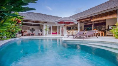 Photo for 3BR Villa Vacation Rental in Kuta Utara, Bali