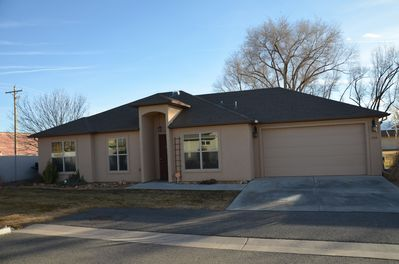 Conveniently located property next to Canyon View Park and I-70.