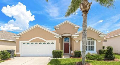 Photo for Villa King Palm is the perfect home away from home and only minutes from Disney