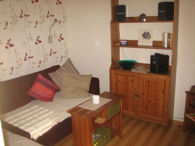 Photo for 1BR Apartment Vacation Rental in Hooksiel