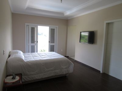 Photo for HIGH STANDARD HOUSE IN CONDOMINIUM CLOSED, WITH GREAT INFRASTRUCTURE FOR PARTIES.