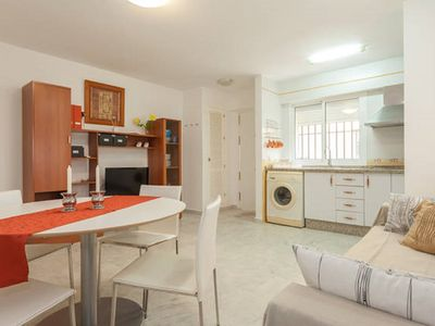 Photo for SUPER APARTMENT IN AREA OF BEACH, ENJOY a wonderful holiday