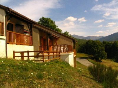Photo for Gite Sorgeat, 3 bedrooms, 5 persons