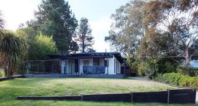 Photo for Living The Dream - Goughs Bay, only meters from the banks of Lake Eildon