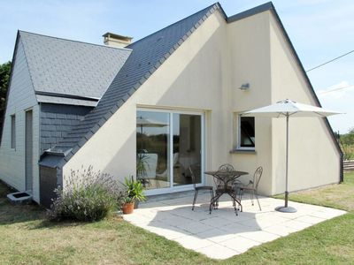 Photo for Vacation home Neptune (ASM401) in Anneville-sur-Mer - 4 persons, 2 bedrooms