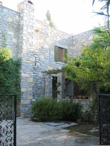 Photo for The Stone House, on the Bodrum peninsular