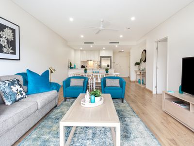 Photo for 2BR Apartment Vacation Rental in Coogee, New South Wales