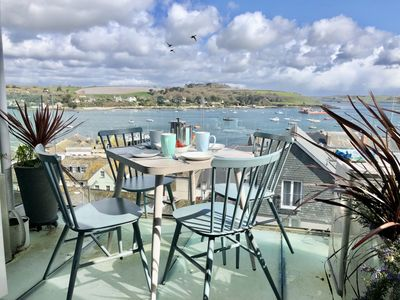 Photo for 2BR House Vacation Rental in Falmouth, Cornwall