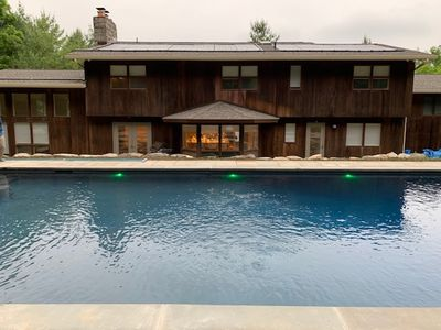 Photo for Your Family Getaway - 1 Hour from NYC! Hudson Valley Charm w/ Modern Upgrades!