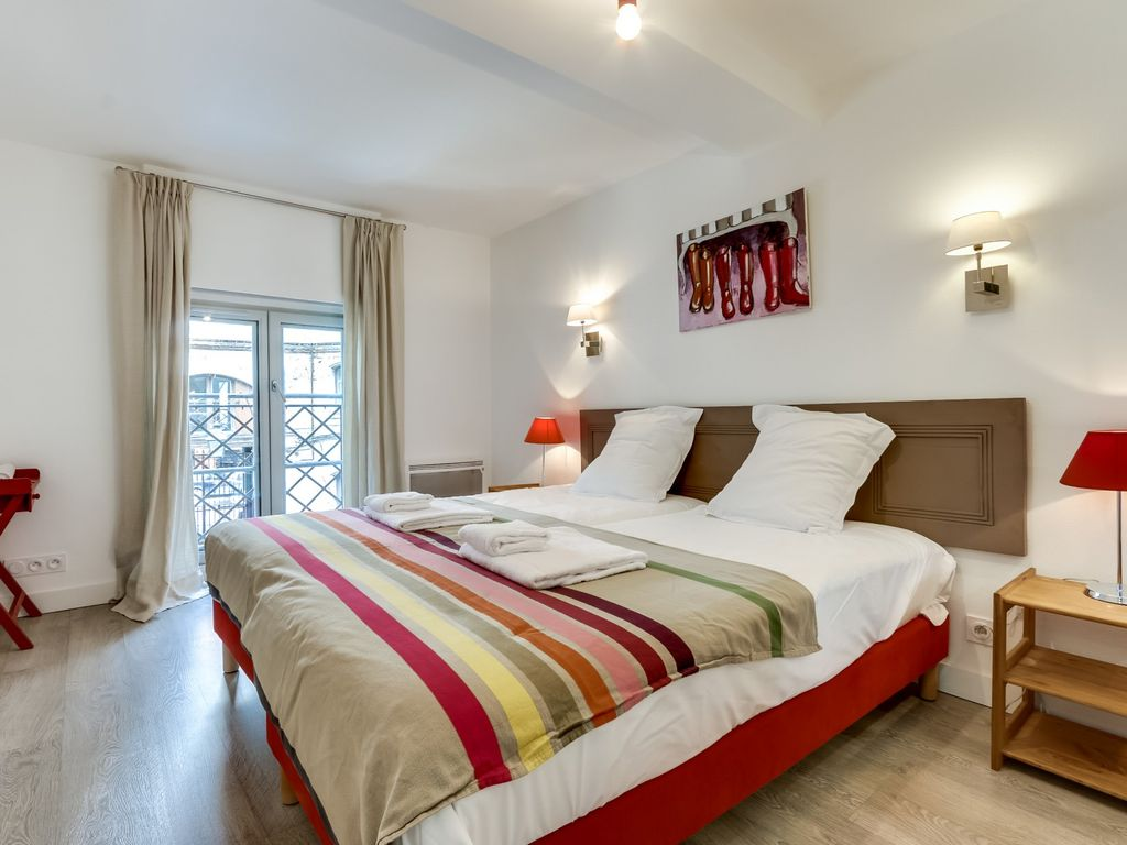 REMPART SAINT ETIENNE Hyper Centre   Apartment For 4 People In Toulouse