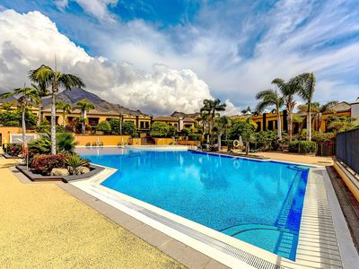Photo for 3BR Apartment Vacation Rental in Costa Adeje, Santa Cruz de Tenerife