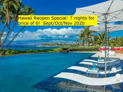 Photo for Better than Oceanfront, this REALLY is ON THE BEACH! Sep/Oct/Nov special pricing