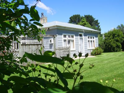 Photo for Goldfields Cottage - Country Peace