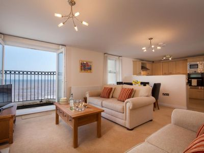 Photo for Apartment Zaza in Exmouth - 4 persons, 2 bedrooms