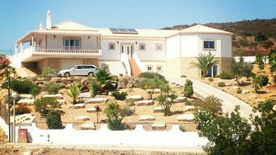 Photo for 4BR House Vacation Rental in Monte Francisco, Faro