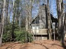 Chalet Vacation Rental in Cashiers, North Carolina