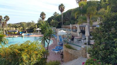 Photo for Parque Floresta Golf Village Appartment - Scenic Views