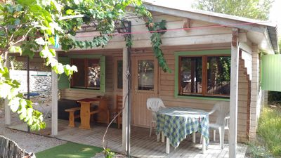 Photo for Chalet T2 Cure and Holidays