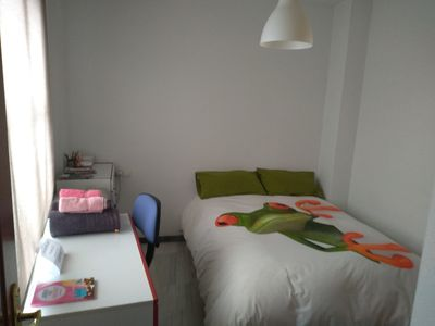 Photo for Double room with private bathroom use