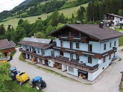 Photo for Charming Apartment in Mittersill near Ski Area