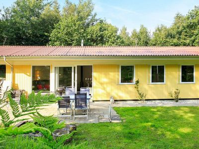 Photo for Sunny Holiday Home in Jutland with Terrace