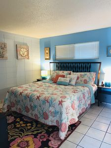 Photo for Casita Del Mar condo. 5 min drive to Destin beach.