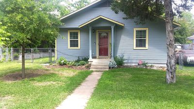 Photo for North Central Austin Cottage