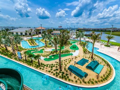 Photo for Enjoy Orlando With Us - Storey Lake Resort - Beautiful Relaxing 2 Beds 2 Baths Condo - 5 Miles To Disney