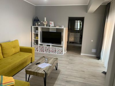 Photo for 3 room apartment 2 minutes away from Ploiesti