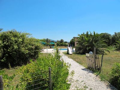 Photo for Apartment Casa Vallegianmarco (RSM111) in Rosignano Marittimo - 6 persons, 2 bedrooms