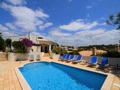 Photo for 4 Bedroom Villa close to the Beach - F274