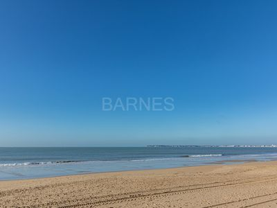 Photo for Luxury apartment SEA VIEW Baie de la Baule