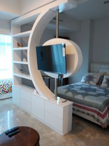 Photo for 2 Bedroom Apartement in Capitol Salemba