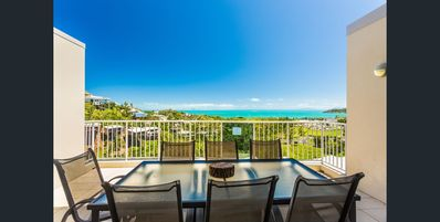 Photo for Sea Forever on Azure - Airlie Beach Central