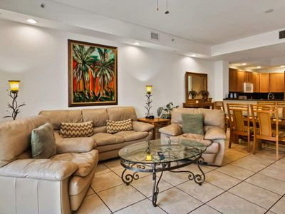 Photo for Mariner's Club's Villa 609 - 4 Bedroom Townhouse