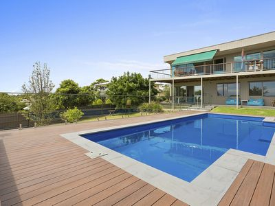 Photo for Backyard Beauty with large Pool - Pet Friendly - Mount Martha