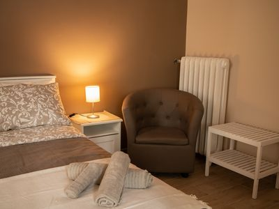 Photo for FULL CENTRAL APARTMENT up to 8 beds Dream of an era
